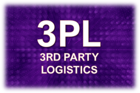 3PL 3rd Third Party Logistics Warehouse Management System WMS Solution