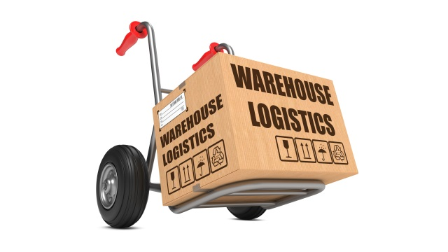 Consignment Management | WMS Features | Indigo Software