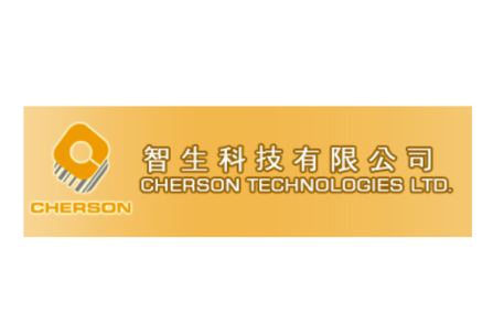 Cherson Technologies logo barcode and label printer solutions