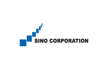 Sino Corporation Logo Indigo Software Partner